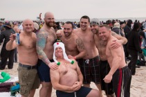 Coney Island Swimmers