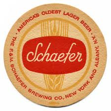 Schaefer Coaster